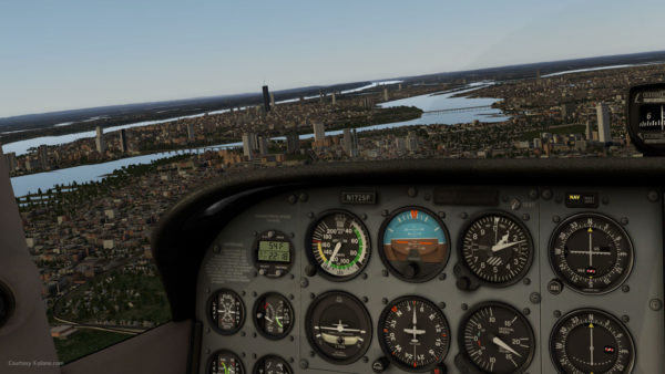 New to Flight Simulation? Make it easier with this updated primer